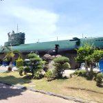 Kota Surabaya – Monumen Kapal Selam Pasopati 410
