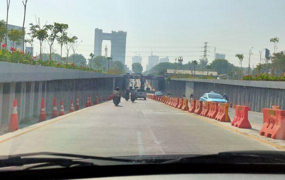 Kota Surabaya – Jl Ahmad Yani, Raya Wonokromo, Ciliwung, Adityawarman, Mayjen Sungkono dan Hr Muhammad